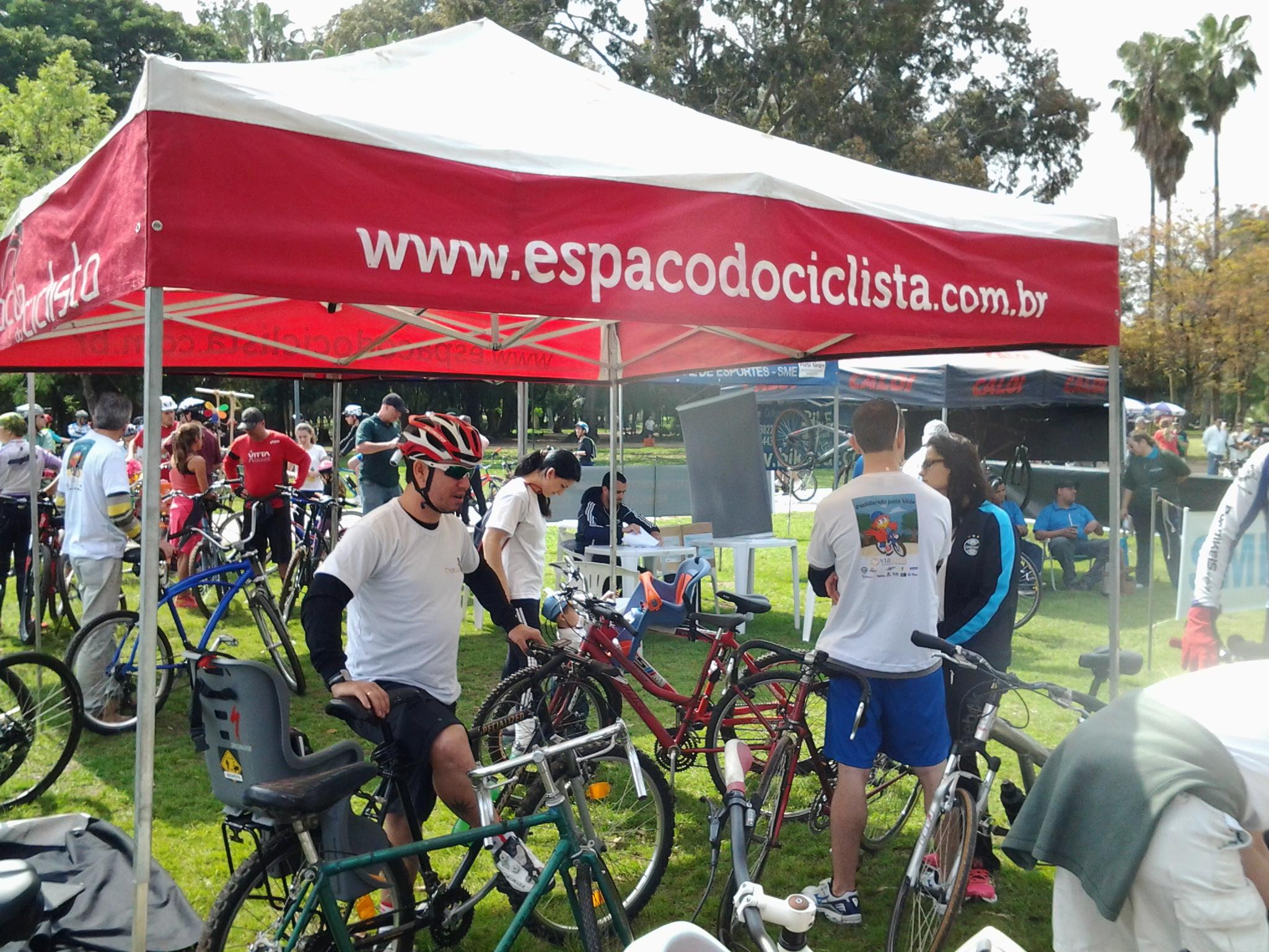72c17b14b Quem Somos - Loja de bicicleta em Porto Alegre